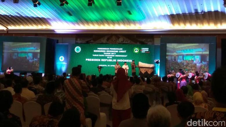 Enam Deklarasi Kongres Ekonomi Umat