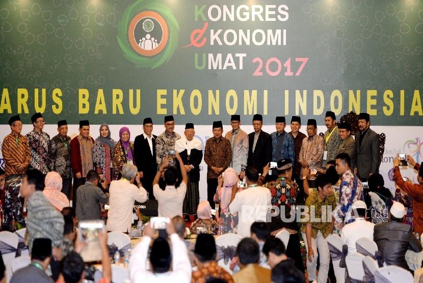 MUI Bentuk Komite Nasional Ekonomi Umat