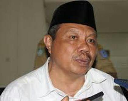 AGMAK Tuding Imran Yakub Korupsi Alat Praktek SMK