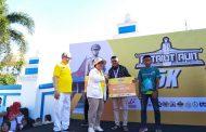 Titiek Soeharto : Negara Harus Kembali Masyarakatkan Olahraga