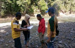 Diawasi Tim TP4D Kejati,  Bidang SDA  PUPR Malut Siap Laksanakan Proyek Irigasi