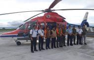 Gubernur AGK dan Kepala BNPB Tinjau dan Beri Bantuan Kepada Korban Terdampak Gempa