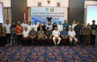 Gubernur Buka Finalisasi Penyusunan Dokumen Cetak Biru PPM