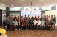 30 Anggota DPRD Halsel ikut  Orientasi