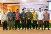 Gubernur AGK Buka Seminar Ekonomi Islam