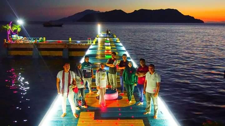 Terobosan Dinas Kelautan Perikanan Gelar Festival Kampung Nelayan