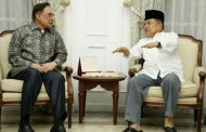 Operasi Senyap JK Terkait 'Perebutan' Kursi PM Malaysia