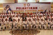Wagub Al Yasin Hadiri Pelantikan Pengurus PJSI Malut