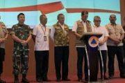 Pemerintah Tetapkan Status Bencana Nasional Virus Corona