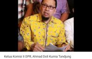 DPR Respons  Penundaan Pilkada Serentak Hingga 2022