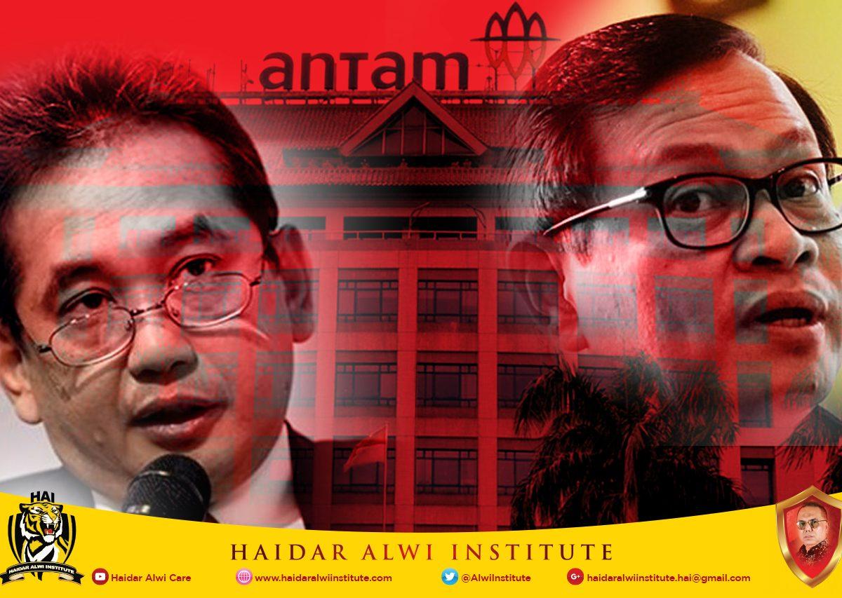 Jejak Fulus Menteri di Tanjung Buli : Mendag Agus & Seskab Pramono Anung