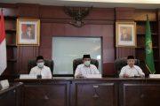 Pemerintah Resmi Batalkan Keberangkatan Haji 1441H