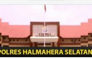 Polres Halsel Siap Tindaklanjut Dugaan Perampasan Dokumen Desa