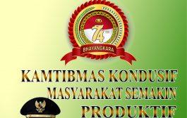 Pemerintah Kabupaten Halmahera Timur Mengucapkan Selamat Hari Bhayangkara ke-74