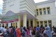 Kejati Malut Siap Bongkar Dugaan Korupsi Gaji Honorer Miliaran Rupiah  di RS Chasan Bosoiri