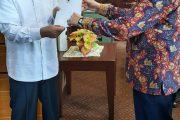 Menteri Agama Tetapkan Malut Jadi Tuan Rumah STQ Nasional