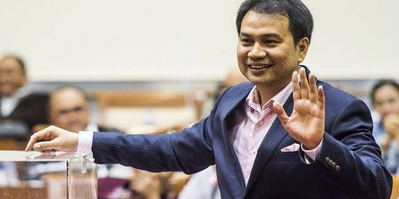 Wakil Ketua DPR RI Azis Syamsuddin Nilai 8 Tuntutan KAMI Wajar