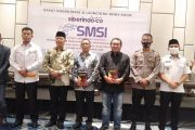 SMSI Launching Siberindo.co di Bengkulu
