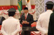 Gubernur AGK : Hentikan Perbedaan Kepentingan