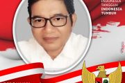 BERITA IKLAN : Kepala BPKAD Haltim Beserta Seluruh Jajaran Mengucapkan Dirgahayu ke - 76 Kemerdekaan Republik Indonesia