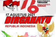 BERITA IKLAN : Kepala Dinas PUPR Haltim Mengucapkan Dirgahayu ke-76 Kemerdekaan Republik Indonesia