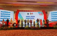 PWI Gelar Anugerah Kebudayaan 2022 di Kendari